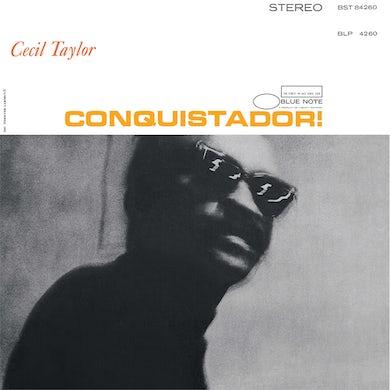 Cecil Taylor - Conquistador! LP (Vinyl)