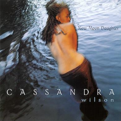 New Moon Daughter 2LP (Vinyl)
