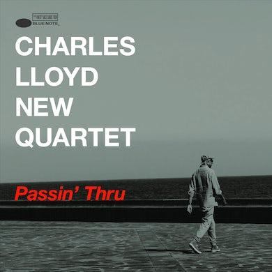 Charles Lloyd New Quartet – Passin' Thru