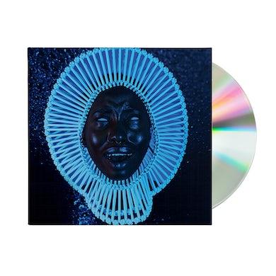 """Childish Gambino """"Awaken, My Love!"""" CD"""