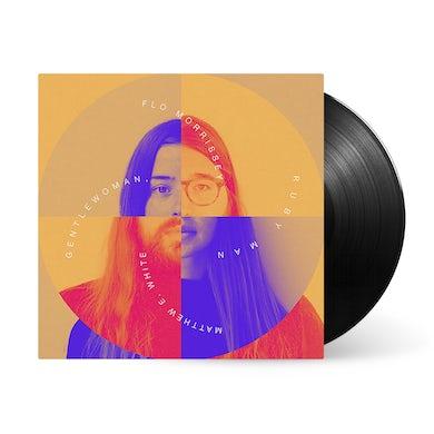 Flo Morrissey Gentlewoman, Ruby Man - Vinyl LP