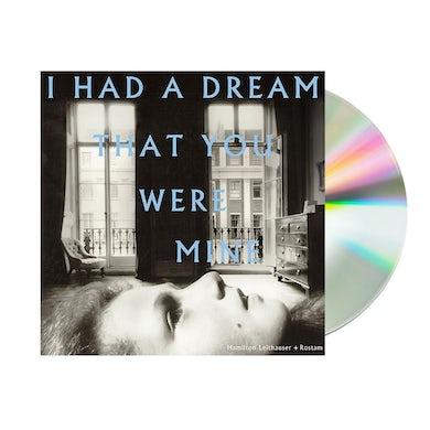 Hamilton Leithauser I Had A Dream That You Were Mine CD