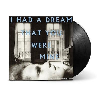 Hamilton Leithauser I Had A Dream That You Were Mine Vinyl 2LP