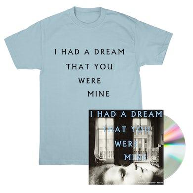 Hamilton Leithauser I Had A Dream That You Were Mine - CD + T-Shirt