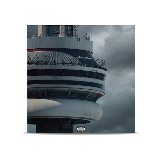 Drake Views 2LP