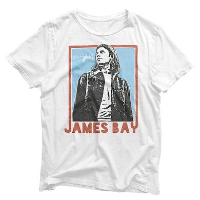 James Bay So Tough T-Shirt