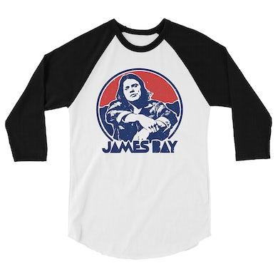 James Bay James Raglan