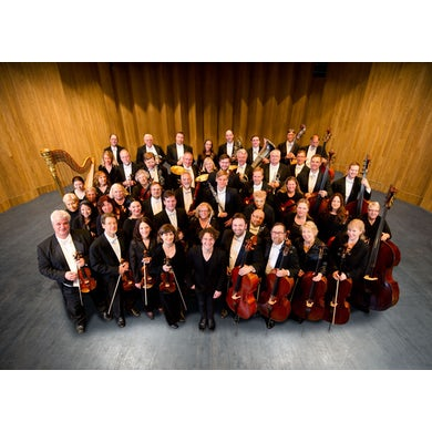 The Louisville Orchestra All In Signed Photo