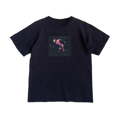 Lady Gaga RAIN ON ME T-SHIRT II