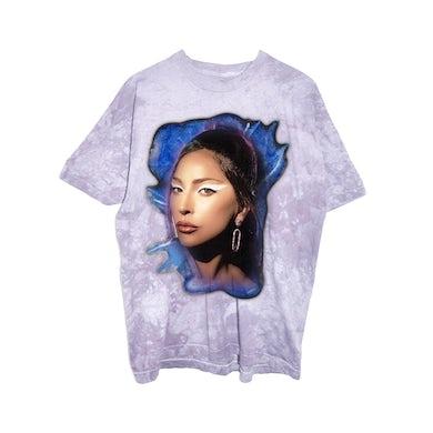 Lady Gaga ROM TIE DYE T-SHIRT I