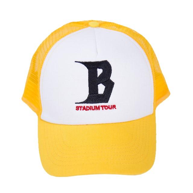 Justin Bieber Stadium Tour Trucker Hat