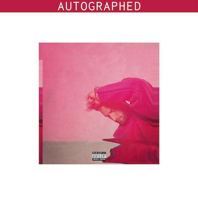 Marc E. Bassy *Limited Quantities* Gossip Columns Autographed Litho + Digital Album