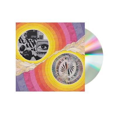 Mutemath Play Dead CD + Digital Album