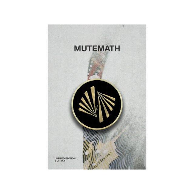 Mutemath Limited Edition Play Dead Double Vinyl Bundle