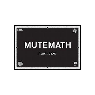 MUTEMATH Play Dead Flag