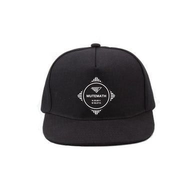 MUTEMATH Diamond Hat