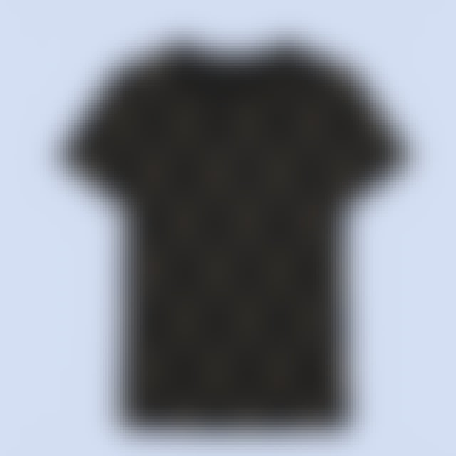Billie Eilish Blohsh Allover Print T-Shirt + Digital Album