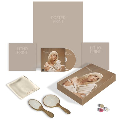 Billie Eilish 'Happier Than Ever' Super Deluxe Box Set