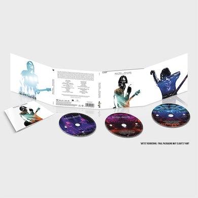 "Steven Wilson ""HOME INVASION - IN CONCERT AT THE ROYAL ALBERT HALL"" DVD + 2CD"