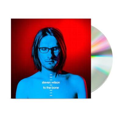 Steven Wilson To The Bone CD