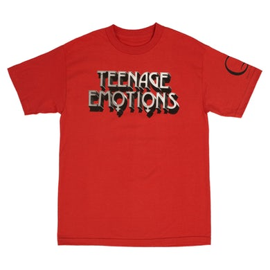 Teenage Emotions T-Shirt