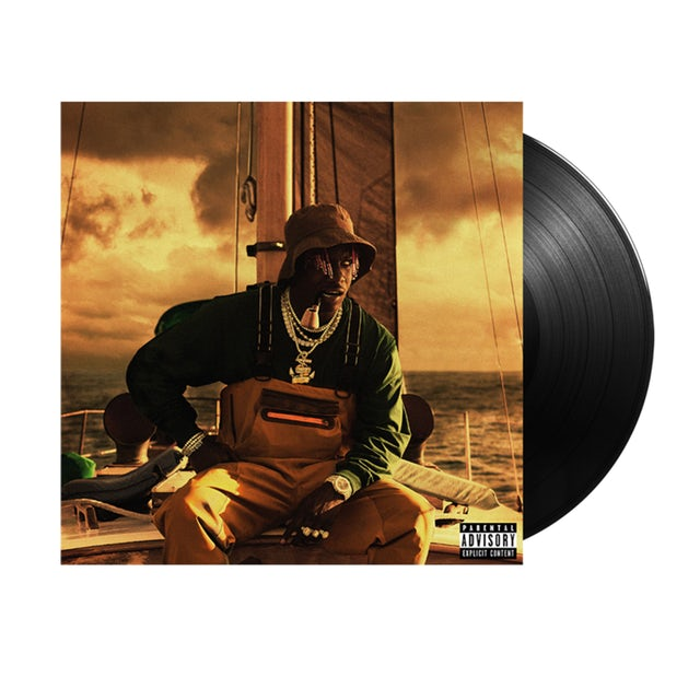 Lil Yachty Nuthin' 2 Prove LP + Digital (Vinyl)