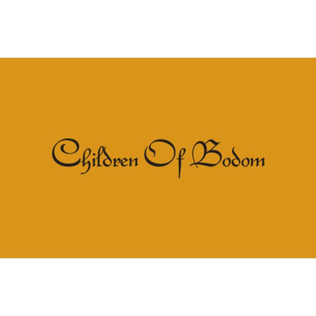 Children Of Bodom Digital Gift Card