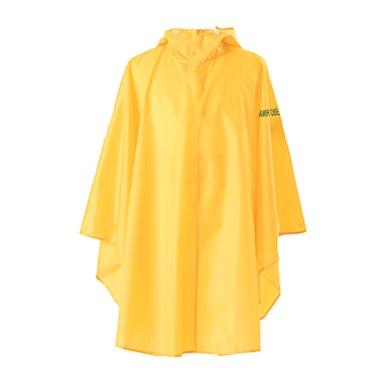 Yellow Stalker Poncho