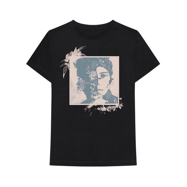 Shawn Mendes Cover T-Shirt + Album