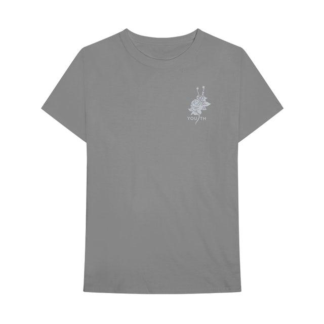 Shawn Mendes Youth T-Shirt + Album