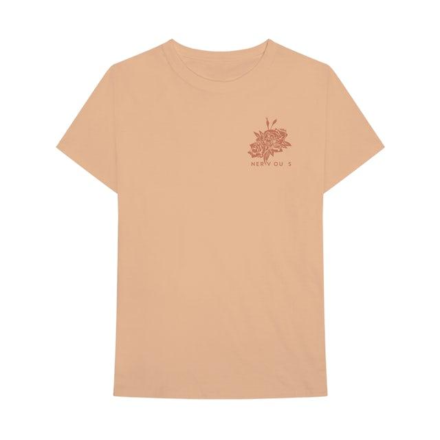 Shawn Mendes Nervous T-Shirt + Album