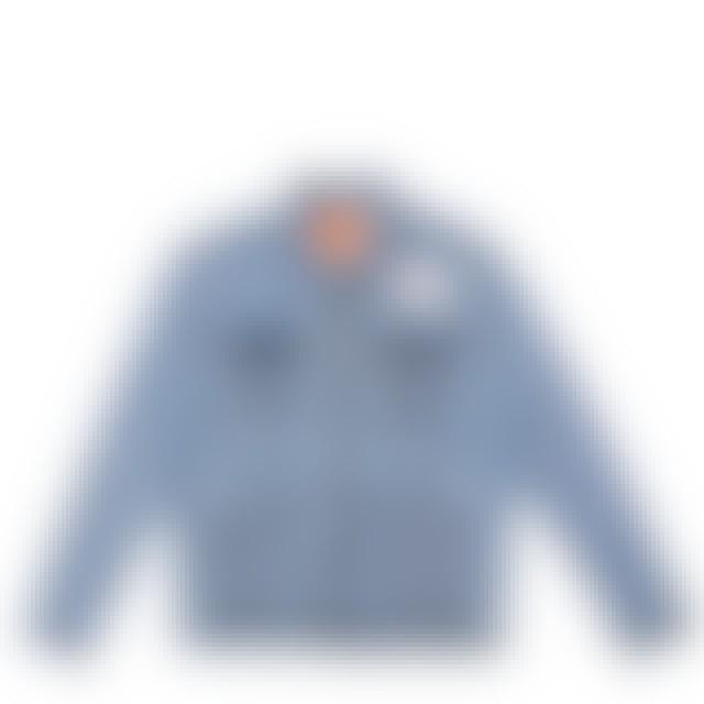 Shawn Mendes Festival Tour Denim Jacket