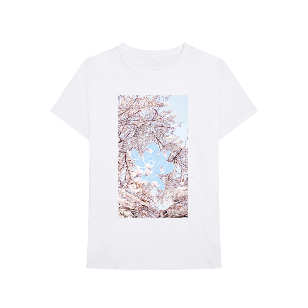f42daa304 Shawn Mendes. Lost In Japan Floral T-Shirt