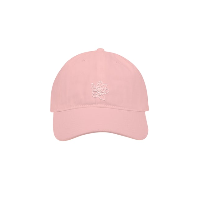 Shawn Mendes Lost In Japan Floral Dad Hat