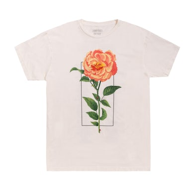 Shawn Mendes THE TOUR FLOWER T-SHIRT II