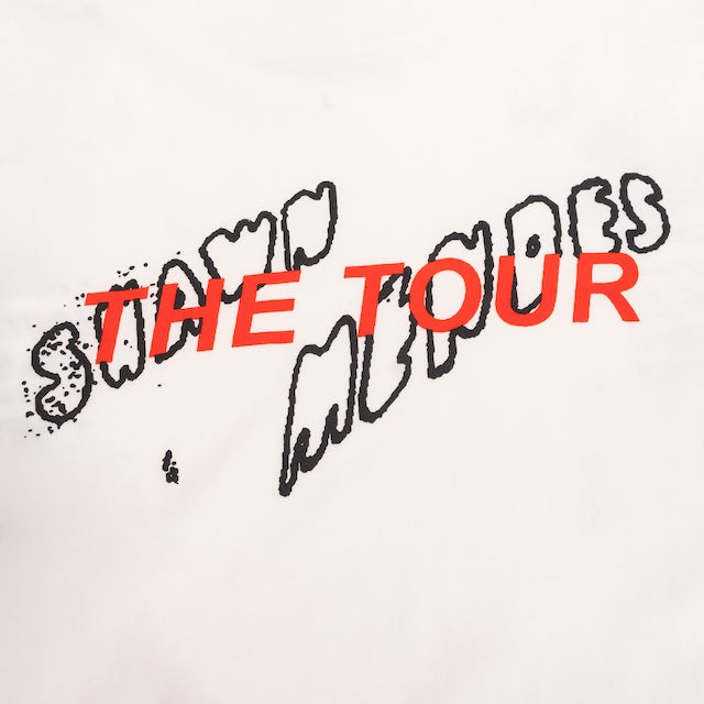Shawn Mendes THE TOUR NAME PLATE T-SHIRT