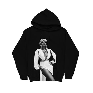 Mary J. Blige Royalty Tour Hoodie