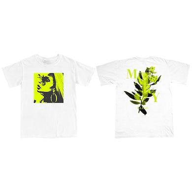 Mary J. Blige Profile T-Shirt