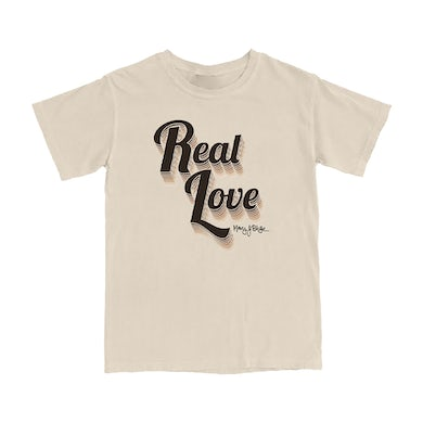 Mary J. Blige Real Love T-Shirt