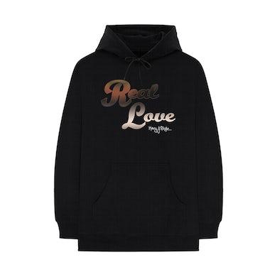 Mary J. Blige Real Love Hoodie