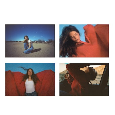 Maggie Rogers Postcard Set + Digital Album