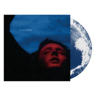 Troye Sivan IN A DREAM (BLUE MIST) LP (Vinyl)