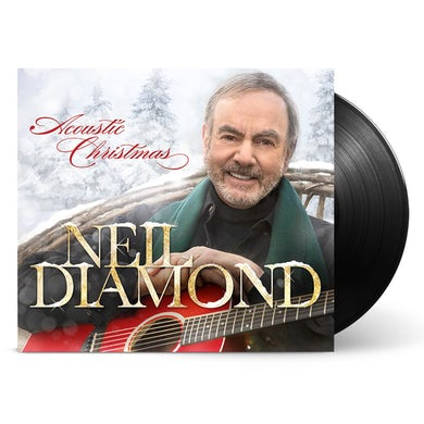 Acoustic Christmas LP (Vinyl)
