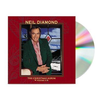 Neil Diamond The Christmas Album : Volume II CD