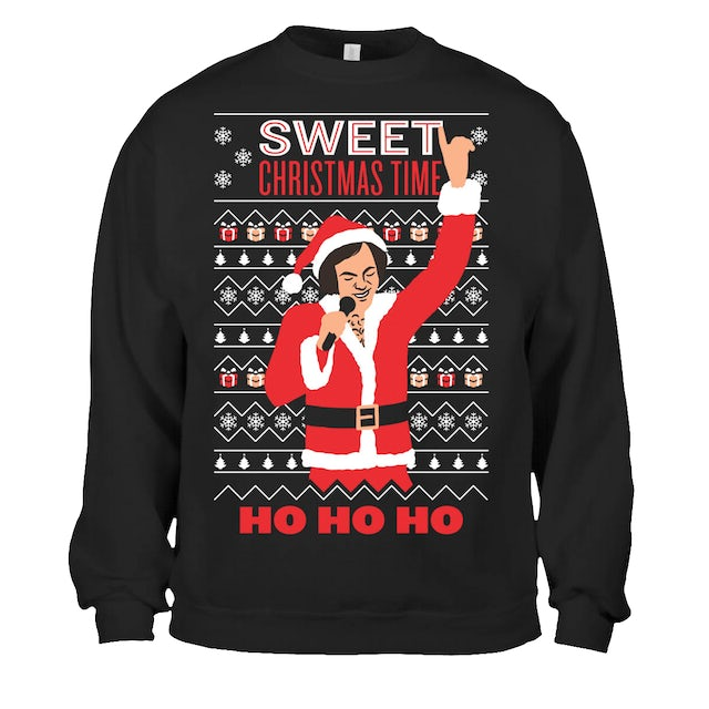 Neil Diamond Christmas Sweatshirt