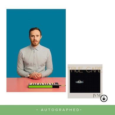 James Vincent Mcmorrow True Care Digital Album + Signed Litho