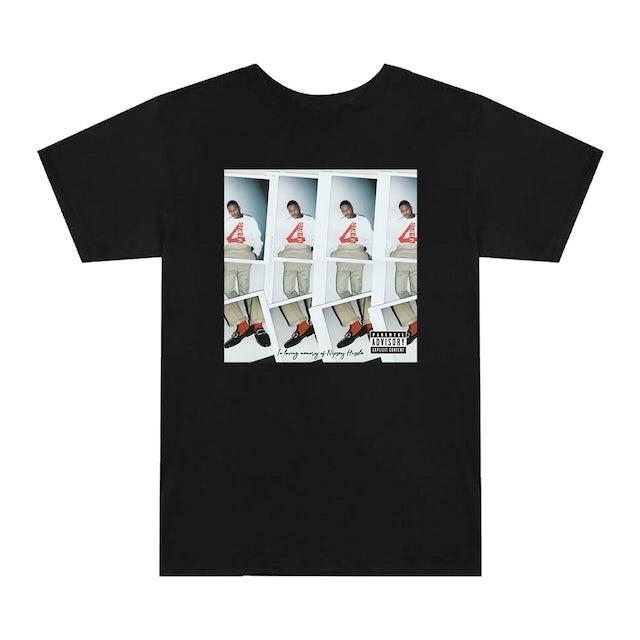 YG Album T-Shirt