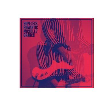 Michelle Branch Album Format