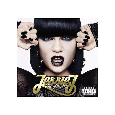 Jessie J Who You Are Deluxe Album