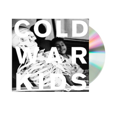 Cold War Kids Loyalty To Loyalty CD